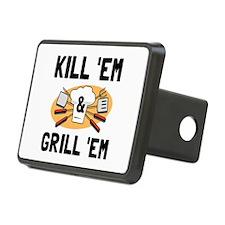 Kill Grill Hitch Cover