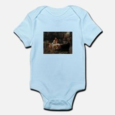 Lady Of Shalott Body Suit