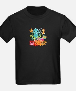 Welcome to the Ocean T-Shirt