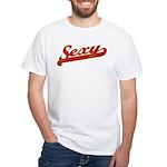 Sexy White T-Shirt