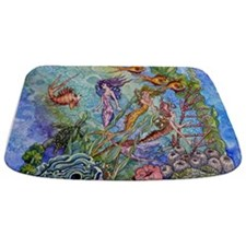 Mermaid Bathmat