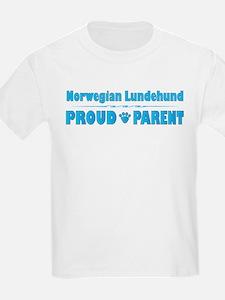 Lundehund Parent T-Shirt