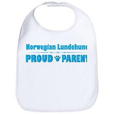Lundehund Parent Bib