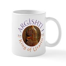 Argishti I Mugs