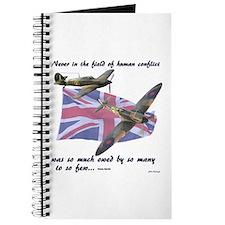 Battle of Britain Journal