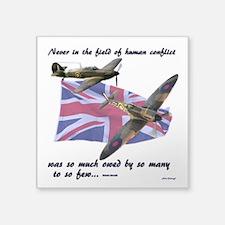 Battle of Britain Sticker