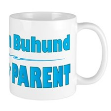 Buhund Parent Mug