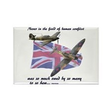 Battle of Britain Magnets
