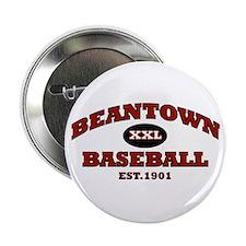Beantown Baseball Button