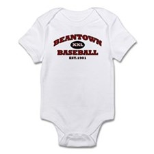 Beantown Baseball Infant Bodysuit
