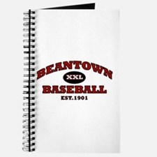 Beantown Baseball Journal