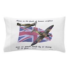 Battle of Britain Pillow Case