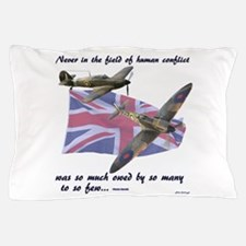Battle of Britain Pillow Case