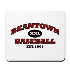Beantown Baseball Mousepad