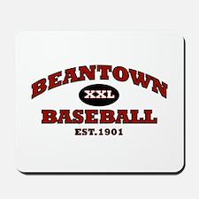 Beantown Baseball Mousepad