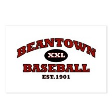 Beantown Baseball Postcards (Package of 8)