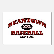 Beantown Baseball Postcards (Package of 8)