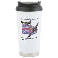 Battle of Britain Travel Mug