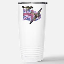 Battle of Britain Travel Mug