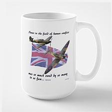 Battle of Britain Mugs