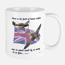 Battle of Britain Mugs