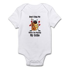 Cello Bug Infant Bodysuit