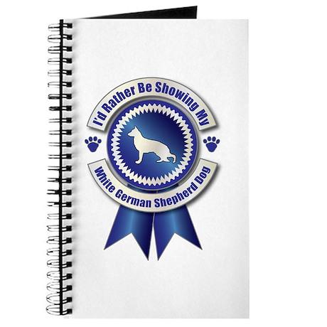 Showing Shepherd Journal