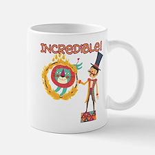 Incredible Circus Small Small Mug