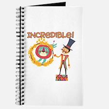 Incredible Circus Journal