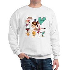 Love the Circus Sweatshirt