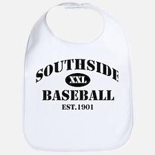 Southside Baseball Bib