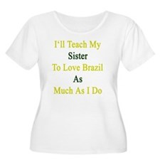 I'll Teach My T-Shirt