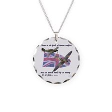 Battle of Britain Necklace