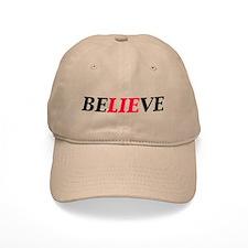 Believe Baseball Cap