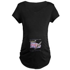 Battle of Britain Maternity T-Shirt