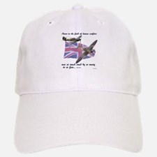 Battle of Britain Baseball Baseball Baseball Cap