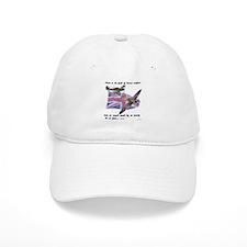 Battle of Britain Baseball Baseball Cap
