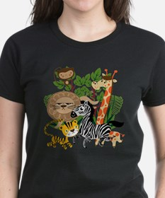 Animal Safari Tee