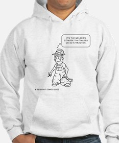 Unique Texas pipeliner Hoodie