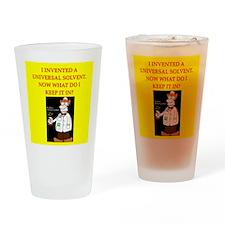 27 Drinking Glass