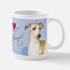 Whippet Small Small Mug