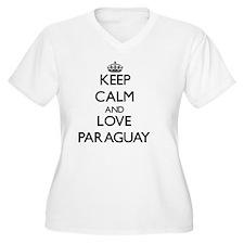 Keep Calm and Lov T-Shirt