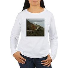 coastal highway 1 T-Shirt