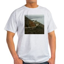 coastal highway 1 T-Shirt