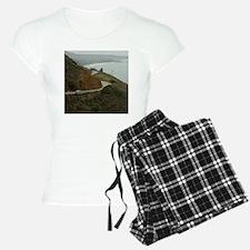 coastal highway 1 Pajamas