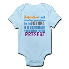 Happiness Body Suit