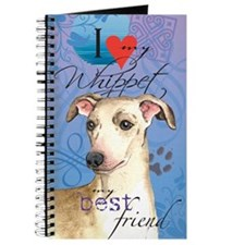 Whippet Journal
