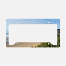 so cal coast License Plate Holder