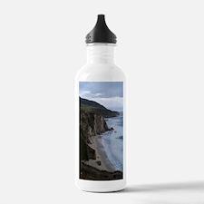 big sur coast Water Bottle
