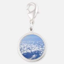 flight above the clouds Charms